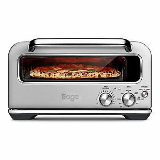 Sage The Smart Oven Pizzaiolo SPZ820BSS