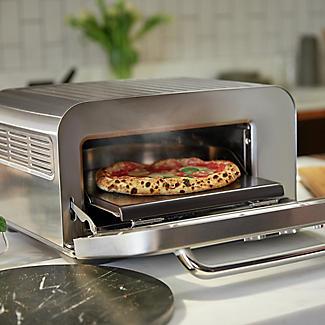 Sage The Smart Oven Pizzaiolo SPZ820BSS alt image 3