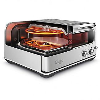 Sage The Smart Oven Pizzaiolo SPZ820BSS alt image 4