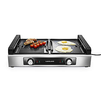 Lakeland Smokeless Electric Tabletop Grill