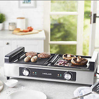 Lakeland Smokeless Electric Tabletop Grill alt image 2