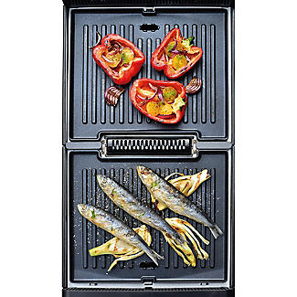 Lakeland Smokeless Electric Tabletop Grill alt image 3