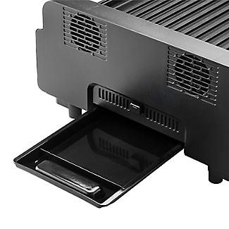 Lakeland Smokeless Electric Tabletop Grill alt image 8