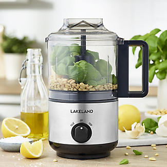 Lakeland Mini Food Processor alt image 2