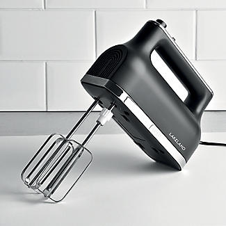 Lakeland 2-in-1 Hand and Stand Mixer Matt Black 3.5L alt image 6