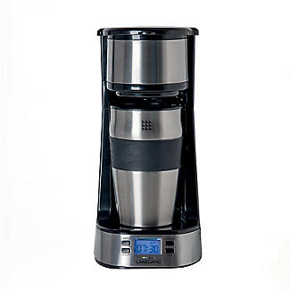 Lakeland Digital To Go Coffee Machine with Travel Mug alt image 3
