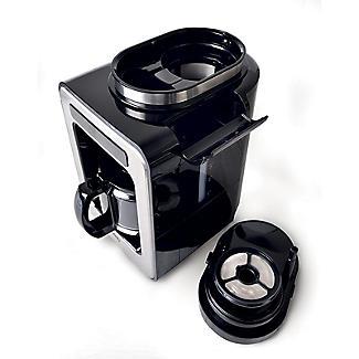 Lakeland Bean to Cup Coffee Machine Black alt image 6