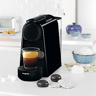 Nespresso Magimix Essenza Mini Coffee Pod Machine Black 11368 alt image 2