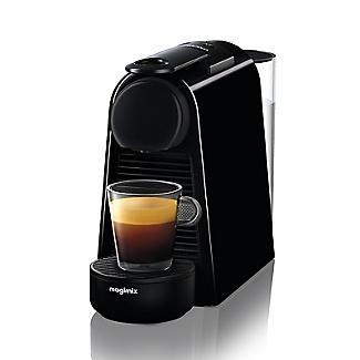 Magimix Nespresso Essenza Mini Black Bundle 11377 alt image 3