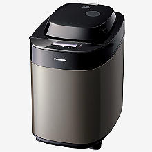 Panasonic Stainless Steel Sourdough Bread Maker SD-ZX2522KXC