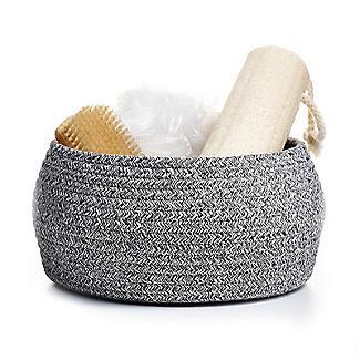 Lakeland Belly Shaped Baskets – Pack of 2 alt image 5
