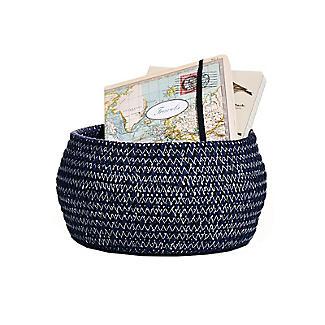 Lakeland Belly Shaped Baskets – Pack of 2 alt image 6