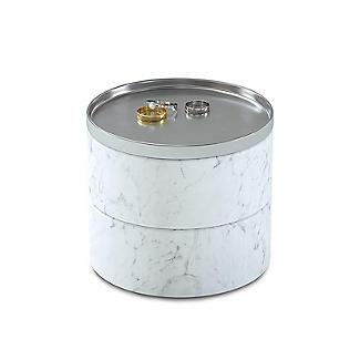 Umbra Tesora 2 Tier Lidded Jewellery Storage Box alt image 2