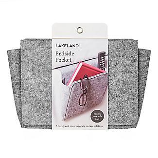 Lakeland Bedside Storage Pocket alt image 2
