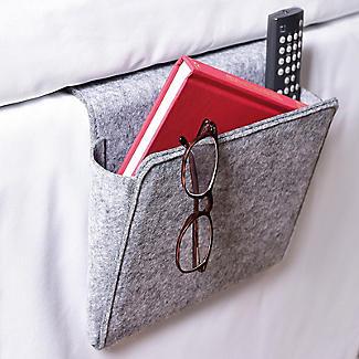 Lakeland Bedside Storage Pocket alt image 4
