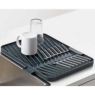 Joseph Joseph Flip Up Draining Board Grey alt image 5
