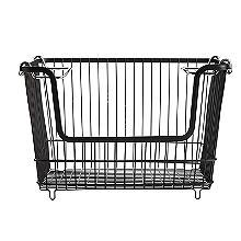 Lakeland Large Stackable Wire Basket