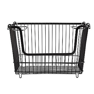 Lakeland Large Stackable Wire Basket