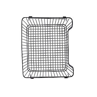 Lakeland Large Stackable Wire Basket alt image 4