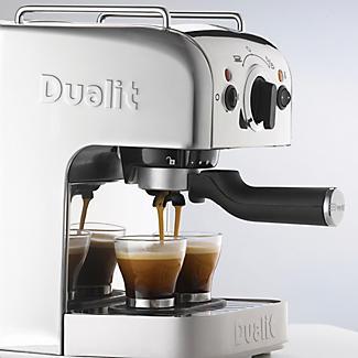 Dualit 3-in-1 MultiBrew Espresso Coffee Machine Silver DCM2X alt image 6