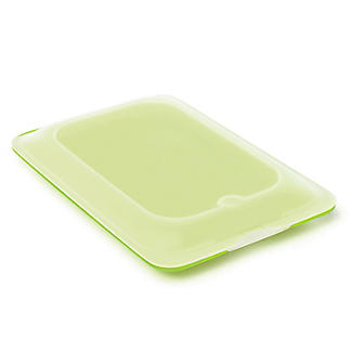 Tatay Fresh Cold Cut Fridge Storage Box Green alt image 5