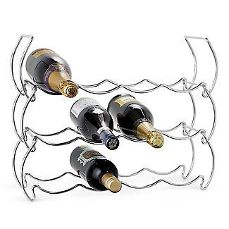 Hahn StackRack 3-Tier Modular Wine Rack