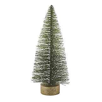 Decorative Tabletop Christmas Tree - 30cm H.