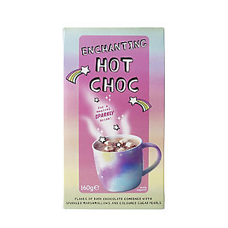Lakeland Enchanting Hot Chocolate 160g