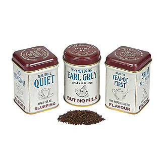 The Guide to Tea Mini Gift Pack 70g