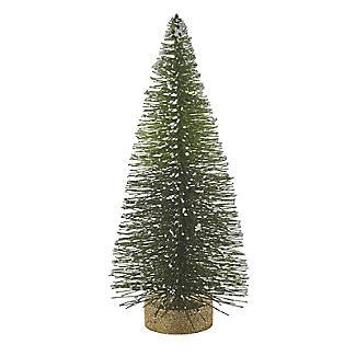 Decorative Tabletop Christmas Tree – Small 23cm H.