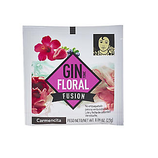 Carmencita Gin Fusion Botanical 'Teabags' for Gin Floral – Pack of 10 alt image 3