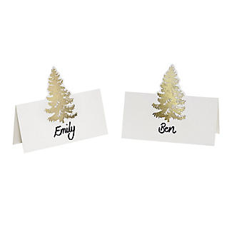 Cotswold Tree Place Cards – Pack of 12