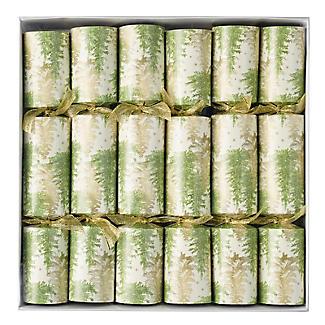 6 Cotswold Tree Bingo Christmas Crackers  alt image 3