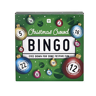 Christmas Bingo Game alt image 2