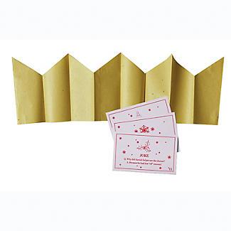 6 Lakeland Bauble Crackers alt image 5