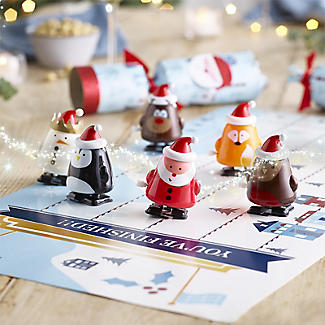 Racing Festive Friends Christmas Crackers – Pack of 6 alt image 2