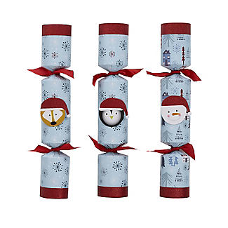 Racing Festive Friends Christmas Crackers – Pack of 6 alt image 7