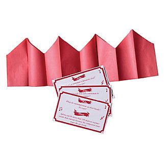 Lakeland 12 Days of Christmas Crackers Pack Of 12 alt image 6