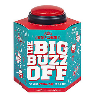 The Big Buzz Off Table Quiz Game alt image 7