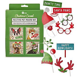Festive Pet Photo Kit