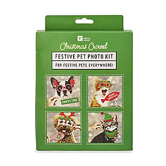 Festive Pet Photo Kit alt image 2