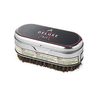 Deluxe Shoe Shine Brush and Kit alt image 4