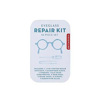 Kikkerland 16-Piece Eyeglass Repair Kit alt image 2
