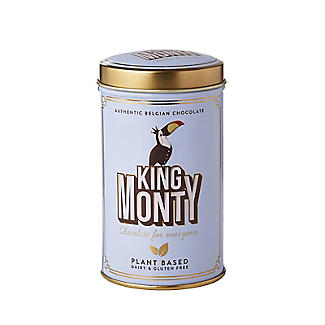 King Monty Vegan Chocolate Sticks 130g alt image 2