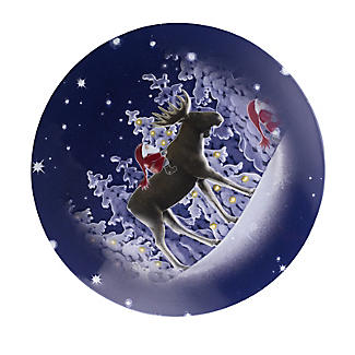 Gardiner's Christmas Sea Salt & Caramel Fudge Tin 200g alt image 3