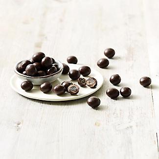Zaini Choco & Fruit Dark Chocolates with Soft Fruit Centres 210g alt image 2