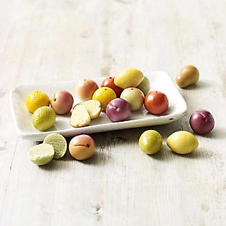 The Walnut Tree Marzipan Fruits 200g alt image 2