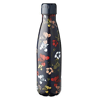 RHS Irises and Hellebores Insulated Water Bottle 500ml