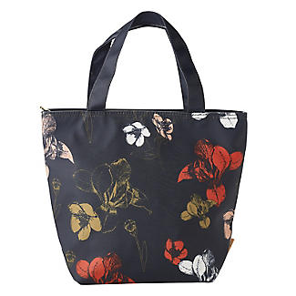 RHS Irises and Hellebores Lunch Tote