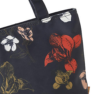 RHS Irises and Hellebores Lunch Tote alt image 2